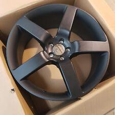 4x DR55 wheels 20x9 5x108et45 Black | Land Rover Discovery Sport Velar  950KG