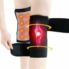 1PC Self Heating Magnetic Knee Brace Pain Relief Pad Thermal Therapy Arthritis