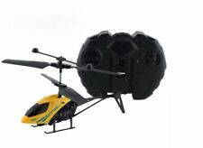 2.5Ch Remote Control LED Light RC Helicopter Christmas gift for boy Best Value.