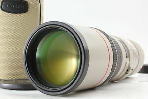[MINT in Case] Canon EF 400mm f/5.6 L USM Telephoto Lens from JAPAN