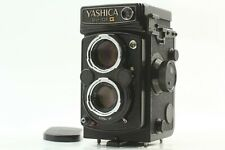 [N.MINT Meter Works]Yashica Mat 124G 6x6 TLR Film Camera 80mm f/3.5 From JAPAN