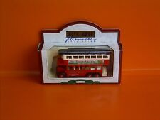 Lledo No 49014 - Days Gone Diecast Model Of A 1931 AEC Renown Double Deck Bus