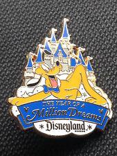Disney Costco Reisen-DLR-Jahr der tausend Träume-Pluto Pin