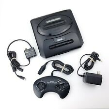SEGA MK-1631 Genesis Game Console with One Controller, AC Adapter, & RF Adapter