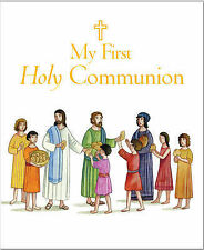 My First Holy Communion, Sophie Piper, Very Good Book