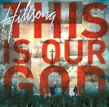 This Is Our God by Hillsong United - CD LIVE (NEAR-MINT) SHIPS FAST!!!     #40