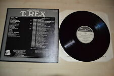 MARC BOLAN AND T-Rex, Strange fruit, the peel sessions, Radio 1, BBC-UK 1987