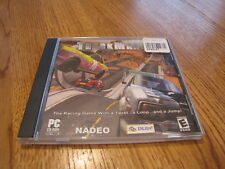 Track Mania PC CD Rom game racing Everyone