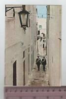 Cartolina Militare - Carabinieri in Pattuglia - 4565