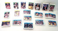 279 Basketball Cards 17 Styles Moses Magic NBA 1991
