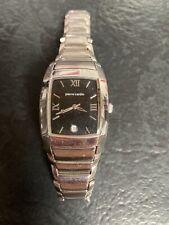 Mens Stainless Steel Pierre Cardin Watch
