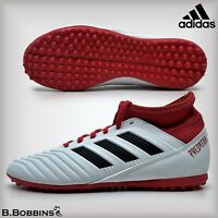 ⚽ Adidas PREDATOR 18.3 TF Football Boots Size UK 10 11 12 13 1 2 3 4 5 Boys Girl