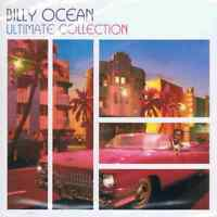 Billy Ocean - Ult. Coll. CD NEU Beste Hits - Caribbean Queen - Loverboy