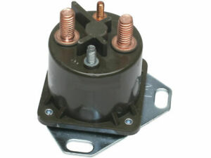 For 1973-1974 GMC K25/K2500 Suburban Emergency Vehicle Lamp Relay SMP 57541HY