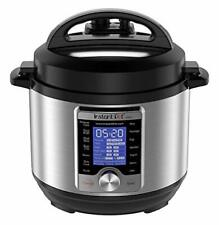 Instant Pot Ultra Mini 10-in-1 Electric Pressure Cooker Sterilizer Slow Cooke...