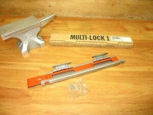 Kennedy 80788 *NEW* High Security Lock Bar Tool Box Cabinet Multi-Lock 1