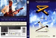 DVD MIKE OLDFIELD - TUBULAR BELLS II LIVE (DVD) - 1999