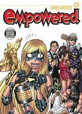 Empowered Volume 4 (v. 4), , Warren, Adam, New, 2008-11-11,