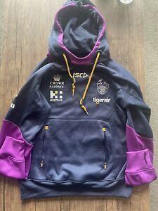 Melbourne Storm Squad Hoodie