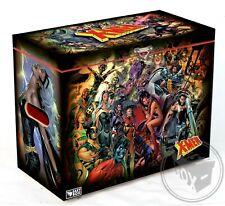 X-Men Reload - Large Comic Book Hard Storage Box Chest MDF