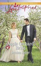 APPLE ORCHARD BRIDE - KELLER, JESSICA - NEW PAPERBACK BOOK