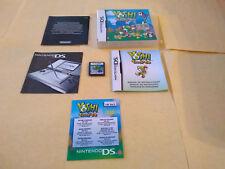 Videogioco Nintendo DS Yoshi Touch & Go