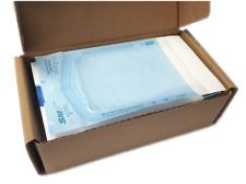 SMV Autoclave Pouch Self Seal Steriliser 90mm x 135mm 60gsm (200) SMV