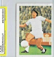 1972 JOHAN CRUYFF - Ajax - Voetbalsterren Vanderhout