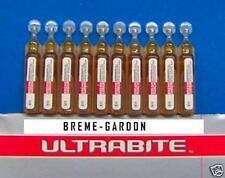 (°_°) 10 Fiale PESCA BREME-GARDON ml.5 di Feromoni  XFACTOR Ultrabite