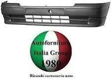 PARAURTI ANTERIORE ANT NERO S/FENDI RENAULT CLIO 90>96 1990>1996