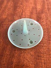 Tupperware 681 Lettuce Spike Keeper Crisp It Jade Plastic Tool Spike Only