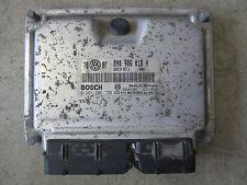 Motorsteuergerät Steuergerät Motor BAM 1.8T AUDI S3 8L TT 8N0906018H 0261206795