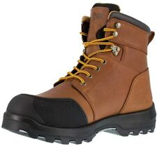 """Iron Age Men's Immortalizer Safety Toe 6"""" Waterproof Work Boot"""