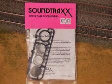 "SOUNDTRAXX 810109 3/4"" SPEAKER BAFFLE KIT"