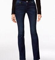 INC International Concepts Pheonix Wash Bootcut Jeans 6