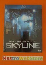 SKYLINE - 2010 - EAGLE PICTURES - BLU-RAY nuovo sigillato [dv23]