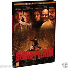 DVD Serra Pelada [ Bald Mountain ] [ Subtitles English + Portuguese ] Region ALL