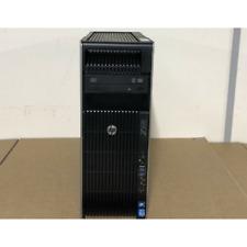 HP Z620 WORKSTATION INTEL XEON SCEGLI RAM SSD E SCHEDA VIDEO CAD INVENTOR GAME