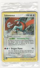 Pokemon Salamence WINNER Promo SEALED Pack NM EX Dragon Holofoil Unopened !!!