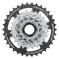 Sunrace Fw Multi Mfm4S 13-34 7 Speed Index Ucp