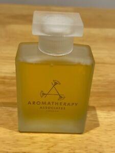 Brand new 'Aromatherapy Associates De-Stress Muscle Bath & Shower Oil (55ml)'