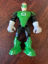 Fisher-Price Hero World Dc Super Friends - Green Lantern 5""