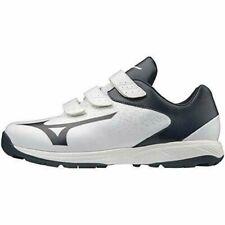 Mizuno Baseball Shoes Select 9 Trainer 2 Cr 11Gt1923 White Navy Us7(25cm)Uk5.5
