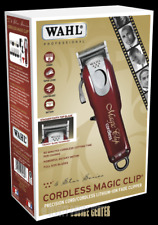 Wahl 5 Star Magic Clip Cordless Fade Clipper #8148