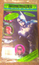 Topps Batman Forever Movie Photo Sticker Album Official Collectors Kit Robin DC