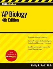 AP Biology by Phillip E. Pack (2013, Paperback)