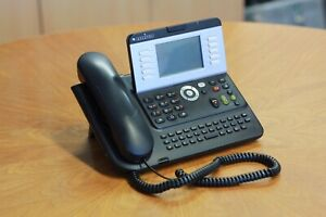 Alcatel-Lucent 4039 Single Line Corded Phone - Used - Fully Working Order
