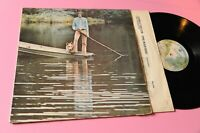 James Taylor LP One Man Dog Orig Italy 1973
