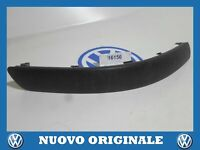 Trim Front Bumper Right Protective Bumper Front Right VW Passat 03