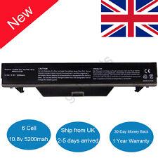 Nueva batería portátil para HP ProBook 4510s 4515s 4710s 4510s/CT 4515s/CT 4710s/CT